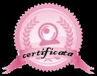 Camgirl certificata